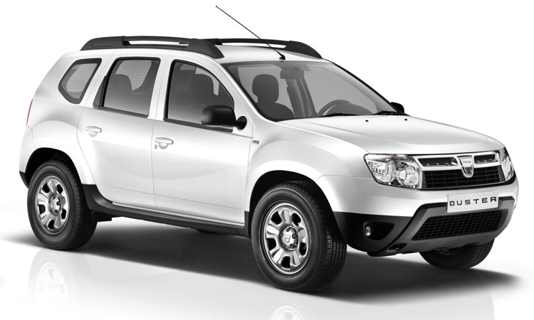 Dacia Duster 1,5 dCi 81 kW/110 k 4x2 S&S Exception