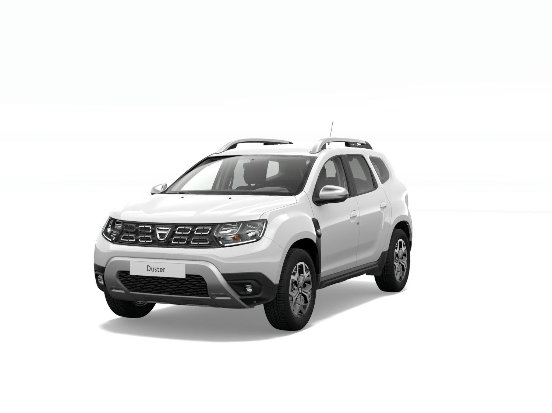 Dacia Duster Prestige 1,0TCe 100k 4x2 79h (ilustrativní obrázek)