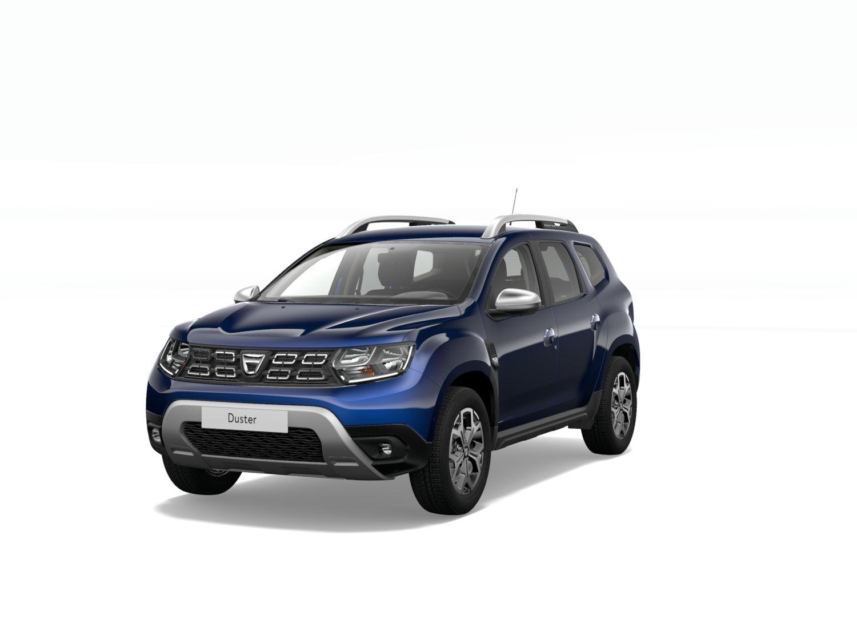 Dacia Duster 1.5 dCi 80 kW / 109 k 4x4