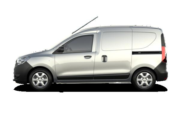 Dacia Dokker Van 1,5 dCi 90 k