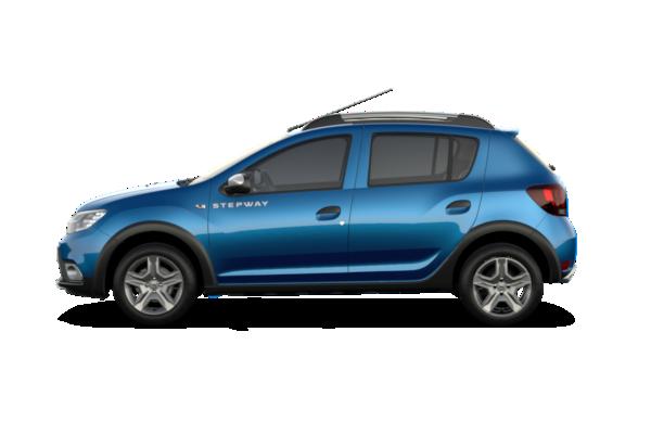 Dacia Sandero Stepway 0,9 TCe 66 kW/90k S&S